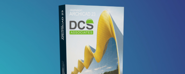 Archicad 23 ออกตัวอัพเดท 6001